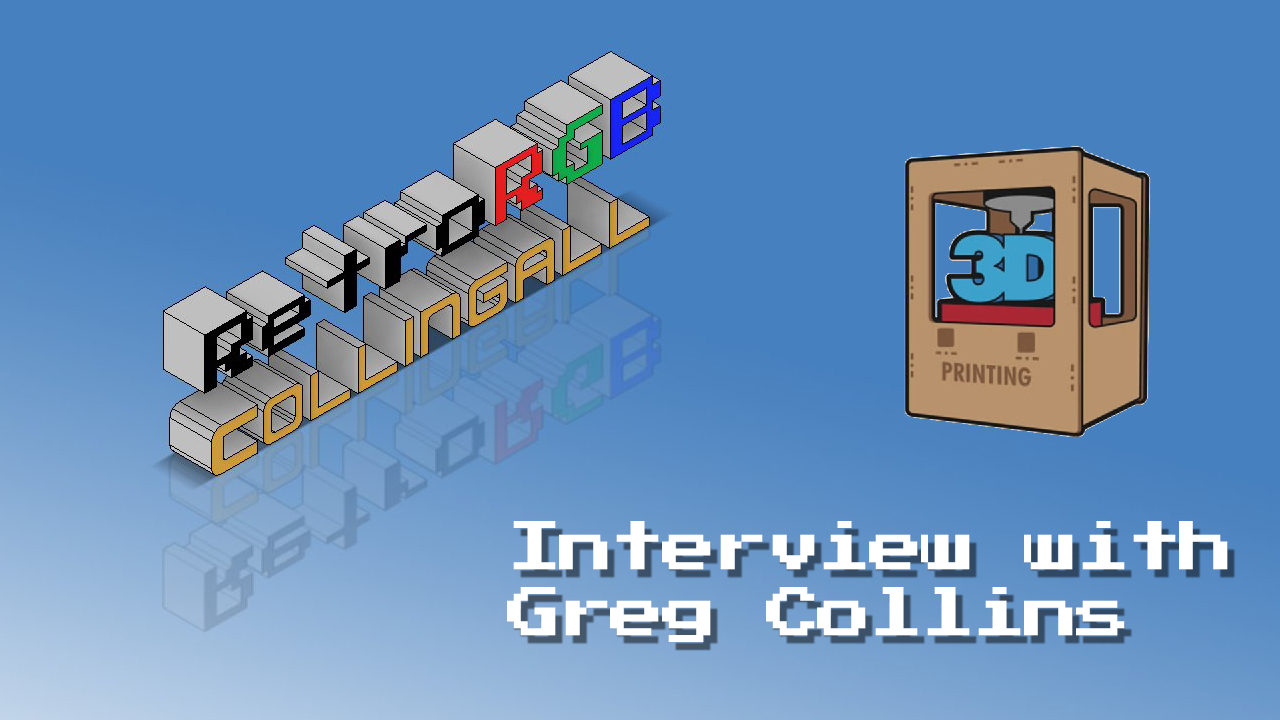 Interview with Greg Collins