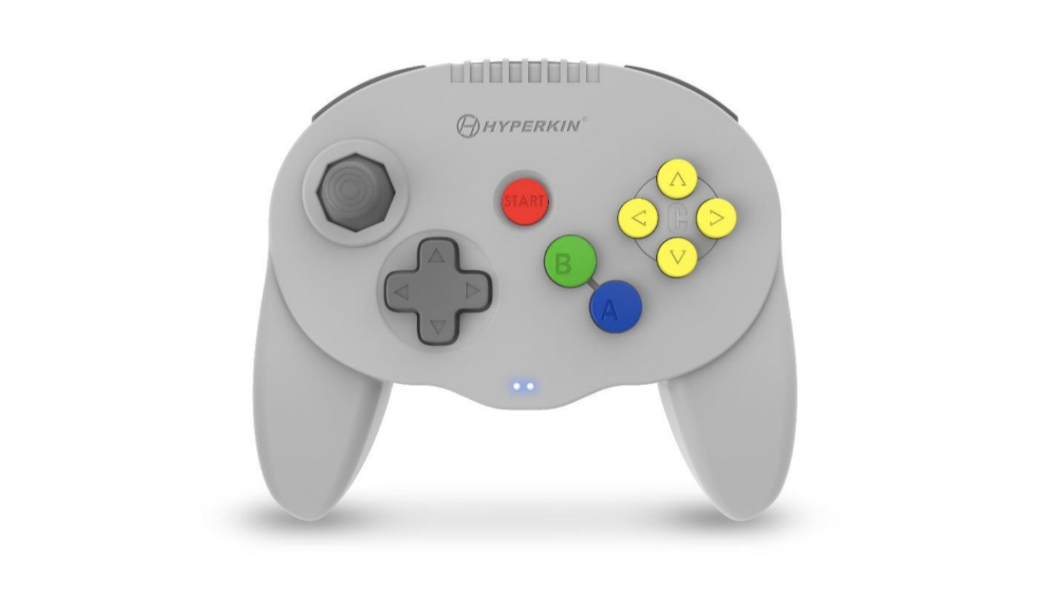 Wireless N64 controller
