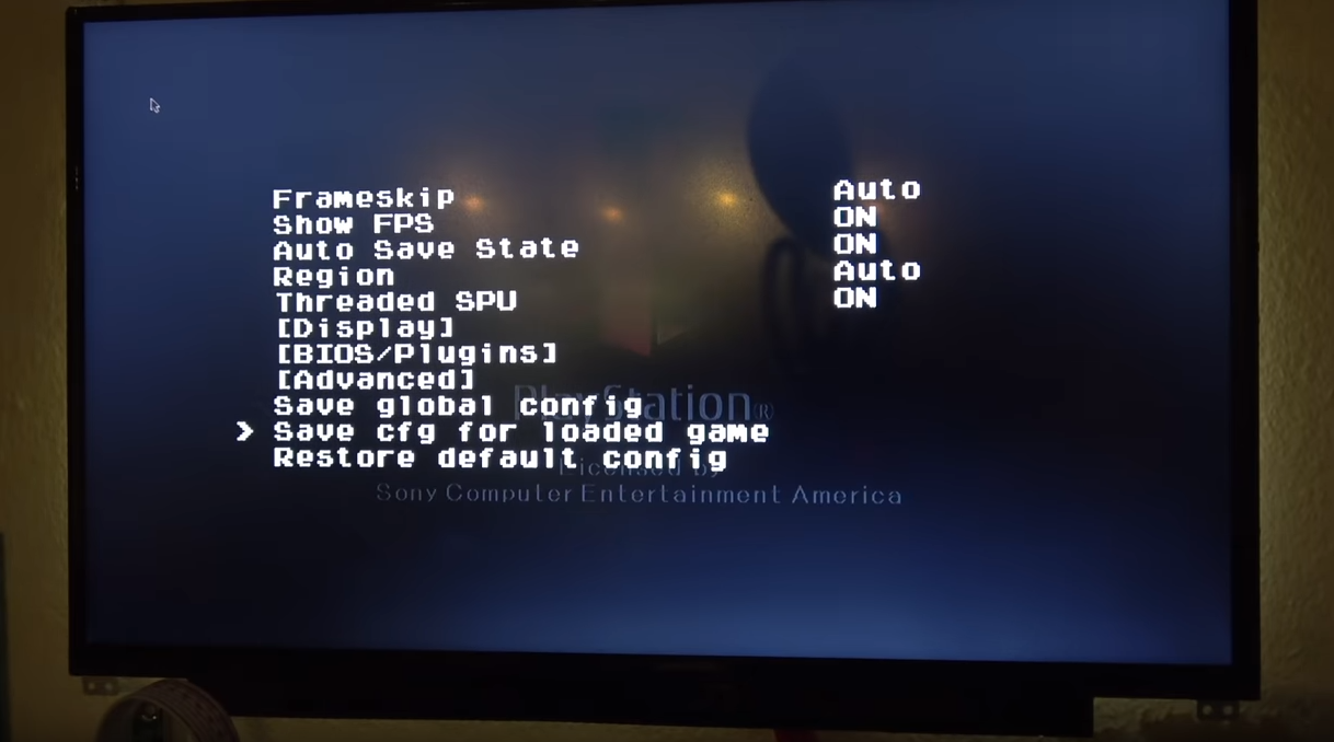 """""""Hacking"""" the PS1 Classic may be as easy as plugging in a USB Keyboard"""