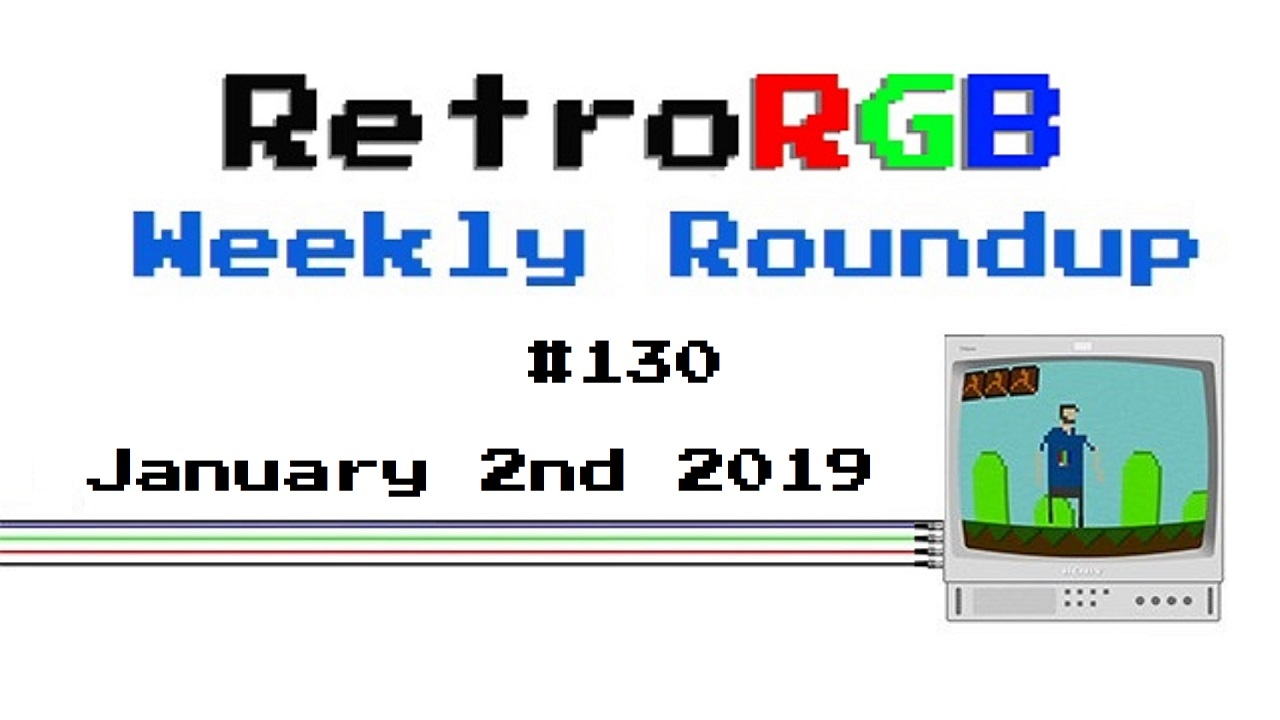Weekly Roundup #130