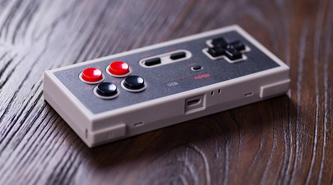 8bitdo N30 for Nintendo Switch