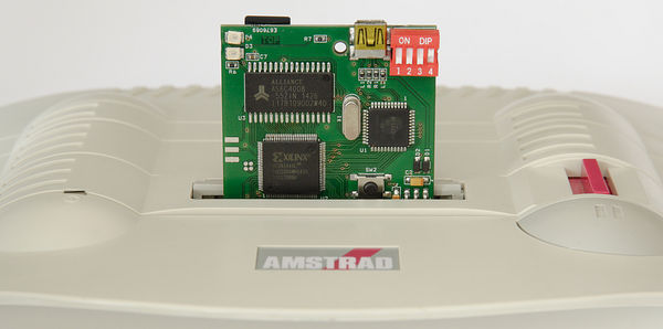 C4CPC Rom carts are available