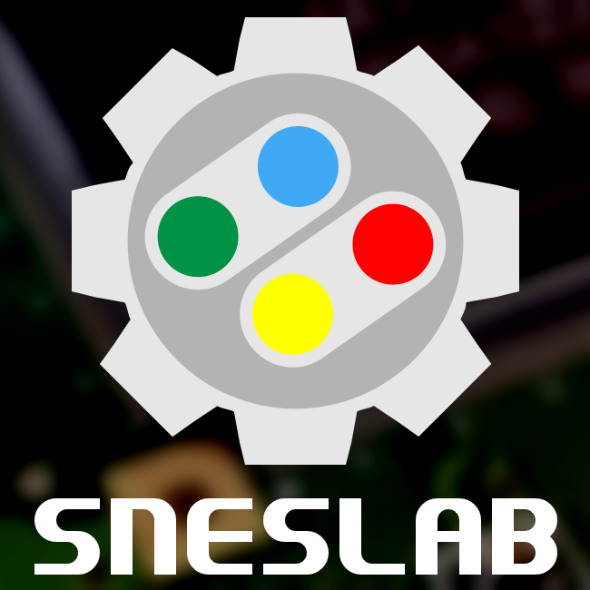 SNESLab: Unified SNES ROM Hacking Community