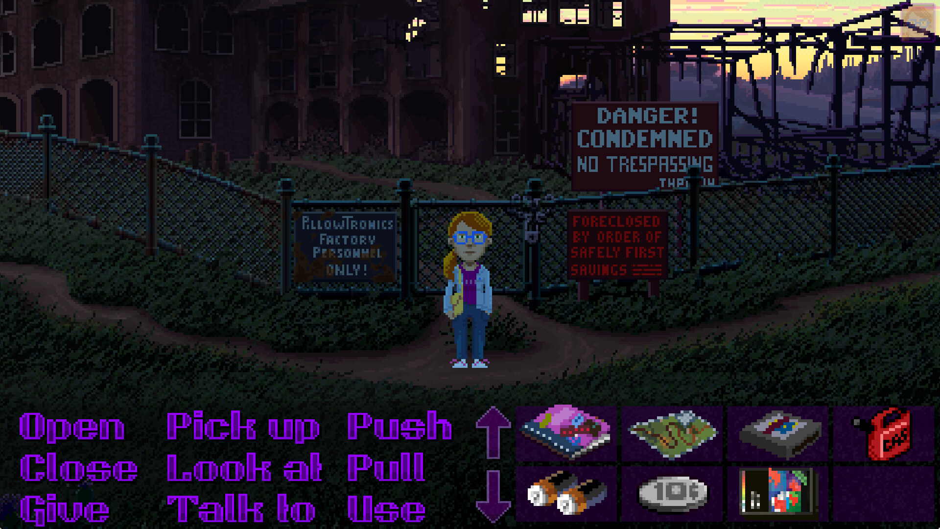 Thimbleweed Park is Free on the Epic Games Store until March 7
