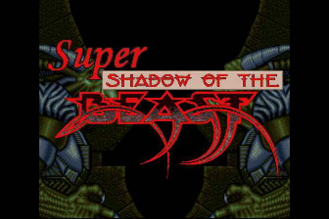Super Shadow of the Beast – Unreleased SNES Game Review