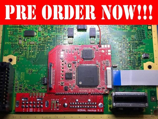 GCDual Pre-order at Game-Tech