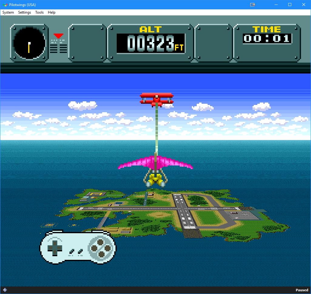 Super Nintendo | RetroRGB