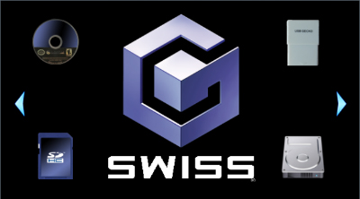 Swiss Updated to r646