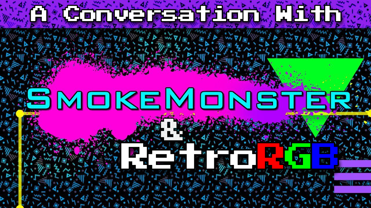 A Conversation With Smokemonster