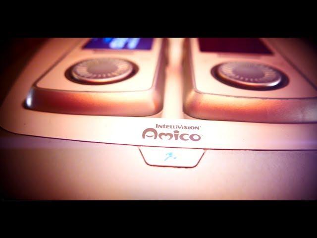 Intellivision Amico Gamescom 2019 Trailer