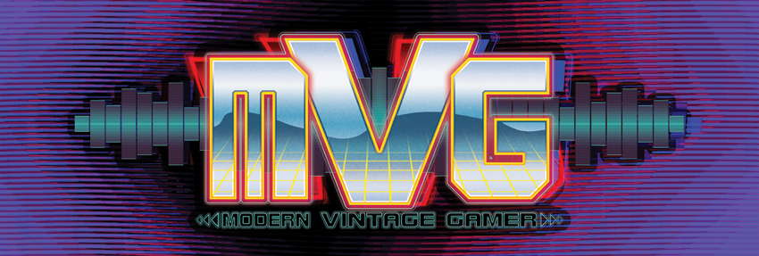 Unreleased XBOX Game by MVG