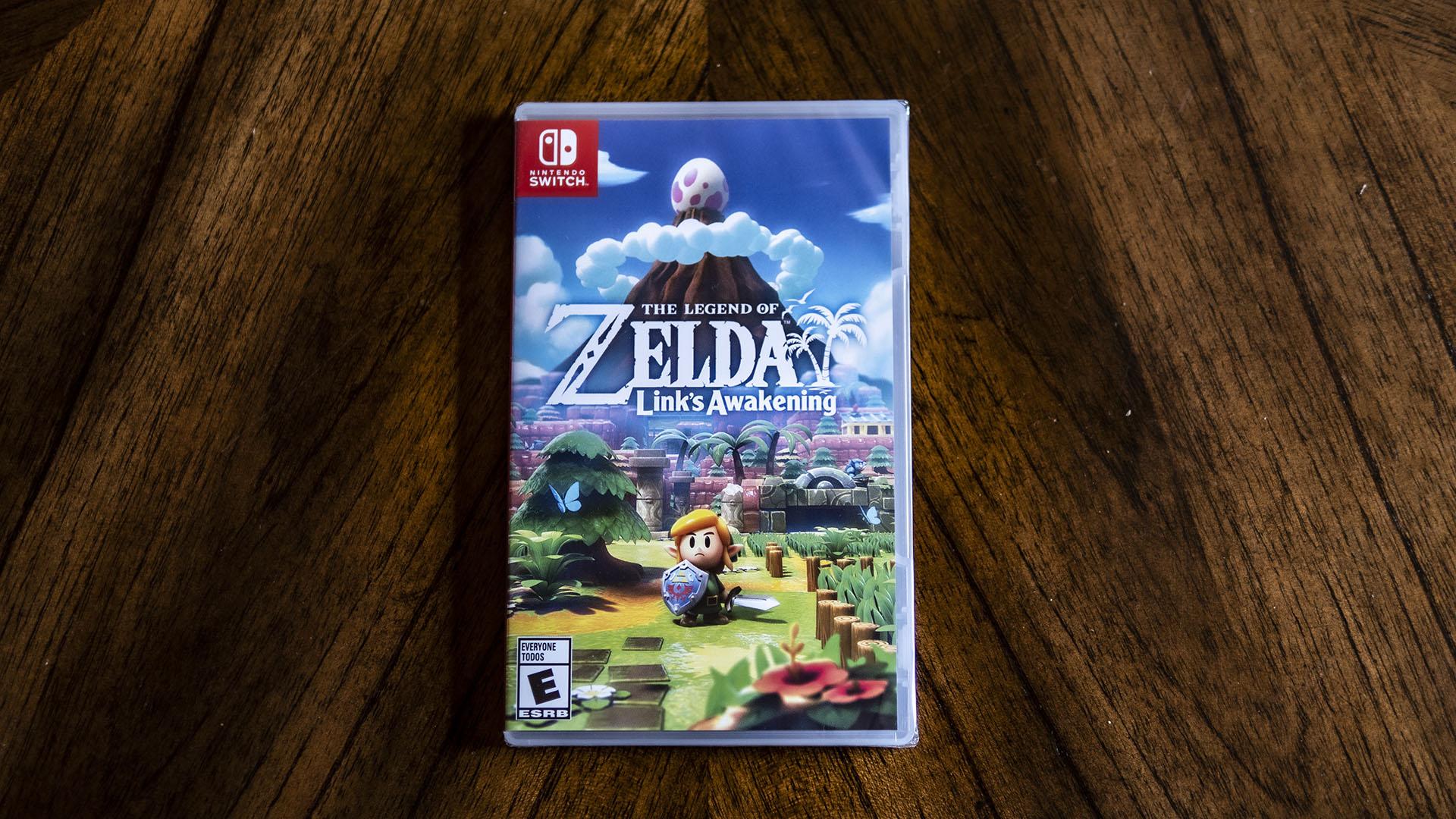 Link's Awakening Switch: Reviews and Analysis