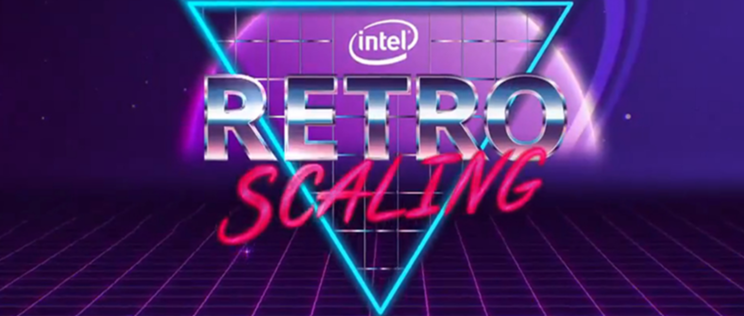 Intel Launches Integer Scaling for Gen11 Ice Lake GPUs