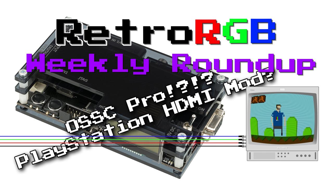 Weekly Roundup #185