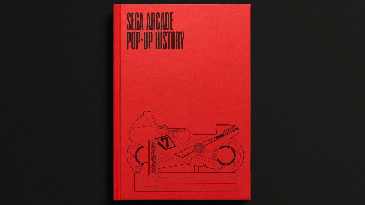 SEGA Arcade: Pop-Up History